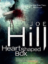 Heart-Shaped Box (eBook)